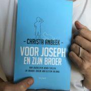 Recensie: Voor Joseph en zijn broer van Christa Anbeek